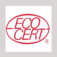 label Eco-cert