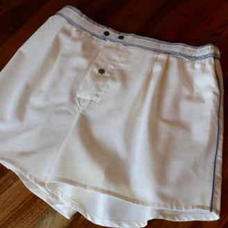 LUXURY BOXER SHORT : L'AUTHENTIQUE 3